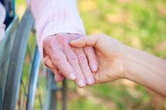 Caregiver Companionship