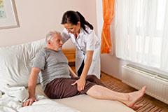 Hospice Care Support