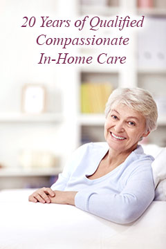 Compassionate In-Home Care